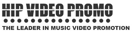 hip video promo logo